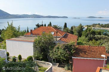 Property Mlini (Dubrovnik) - Accommodation 9018 - Apartments with pebble beach.
