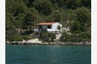 Telašćica - Uvala Dragnjevica Vacation Rentals 902