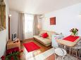 Living room - Apartment A-9026-a - Apartments Dubrovnik (Dubrovnik) - 9026