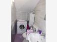 Bathroom 1 - Apartment A-9028-a - Apartments Srebreno (Dubrovnik) - 9028