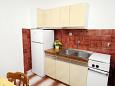 Kitchen - Apartment A-9037-b - Apartments Marina (Trogir) - 9037