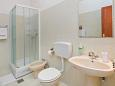 Bathroom - Studio flat AS-9043-a - Apartments and Rooms Mlini (Dubrovnik) - 9043