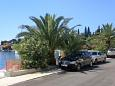 Parking lot Zaton Mali (Dubrovnik) - Accommodation 9046 - Rooms near sea.