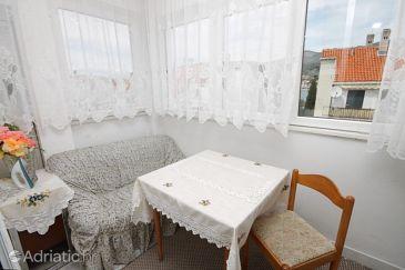 Dubrovnik, Dining room u smještaju tipa studio-apartment, WIFI.