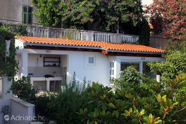 Property Dubrovnik (Dubrovnik) - Accommodation 9069 - Apartments with pebble beach.