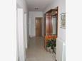Hallway - Apartment A-9085-a - Apartments Srebreno (Dubrovnik) - 9085