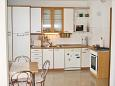 Kitchen - Apartment A-9085-a - Apartments Srebreno (Dubrovnik) - 9085
