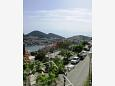 Balcony - view - Apartment A-9092-a - Apartments Dubrovnik (Dubrovnik) - 9092