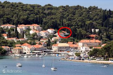 Property Cavtat (Dubrovnik) - Accommodation 9095 - Apartments near sea.