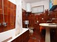 Bathroom 1 - Apartment A-910-c - Apartments Sali (Dugi otok) - 910