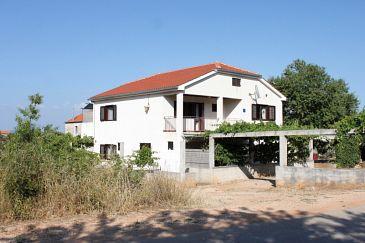 Obiekt Sali (Dugi otok) - Zakwaterowanie 910 - Apartamenty w Chorwacji.