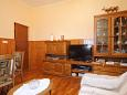 Living room - House K-9101 - Vacation Rentals Dubravka (Dubrovnik) - 9101