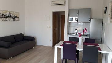Studio flat AS-9105-a - Apartments Mlini (Dubrovnik) - 9105