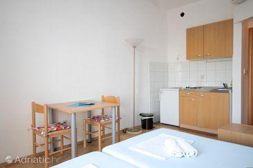Studio flat AS-9105-b - Apartments Mlini (Dubrovnik) - 9105