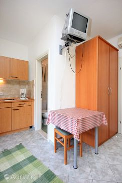Studio flat AS-9107-a - Apartments Trsteno (Dubrovnik) - 9107