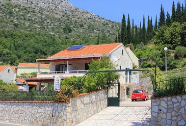 Property Trsteno (Dubrovnik) - Accommodation 9107 - Apartments in Croatia.