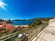 Balcony - Apartment A-9110-a - Apartments Štikovica (Dubrovnik) - 9110