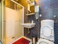 Bathroom 1 - Apartment A-9110-a - Apartments Štikovica (Dubrovnik) - 9110