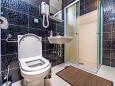Bathroom 2 - Apartment A-9110-a - Apartments Štikovica (Dubrovnik) - 9110