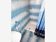 Bathroom 2 - House K-9113 - Vacation Rentals Cavtat (Dubrovnik) - 9113