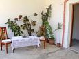 Shared terrace 1 - Room S-9114-c - Rooms Zaton Mali (Dubrovnik) - 9114