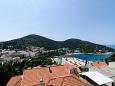 Terrace - view - Apartment A-9118-a - Apartments Dubrovnik (Dubrovnik) - 9118