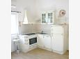 Kitchen - Apartment A-9125-b - Apartments Sevid (Trogir) - 9125