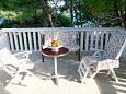 Terrace - view - Apartment A-9125-b - Apartments Sevid (Trogir) - 9125