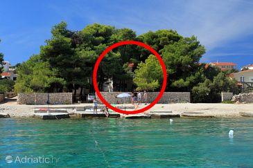 Property Sevid (Trogir) - Accommodation 9125 - Apartments near sea.