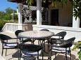 Terrace 2 - Apartment A-9135-a - Apartments Lumbarda (Korčula) - 9135