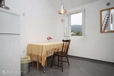Studio flat AS-9148-c - Apartments Žrnovska Banja (Korčula) - 9148