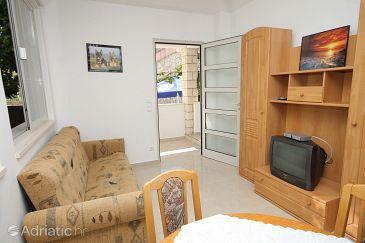 Apartment A-9150-b - Apartments Zavalatica (Korčula) - 9150