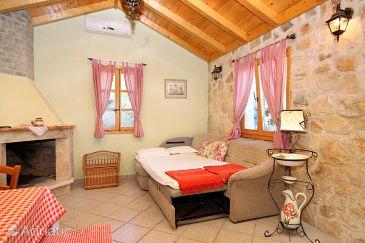 House K-9163 - Vacation Rentals Račišće (Korčula) - 9163