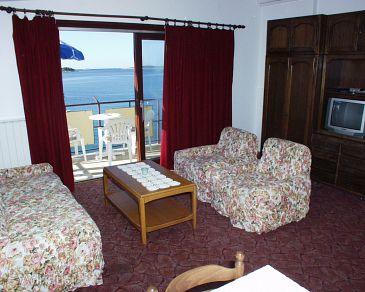 Apartment A-917-a - Apartments Primošten (Primošten) - 917