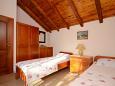 Bedroom 3 - House K-9178 - Vacation Rentals Prižba (Korčula) - 9178