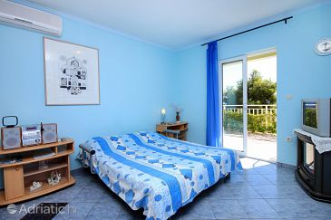 Studio flat AS-9180-a - Apartments Prižba (Korčula) - 9180