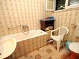 Bathroom - Apartment A-9183-a - Apartments Lumbarda (Korčula) - 9183