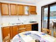 Kitchen - Apartment A-9185-a - Apartments Kneža (Korčula) - 9185