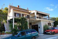 Апартаменты с парковкой Brna (Korčula) - 9188