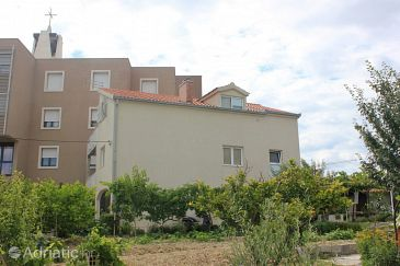 Property Split (Split) - Accommodation 9196 - Apartments with pebble beach.