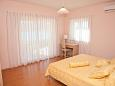 Bedroom 1 - Apartment A-9201-a - Apartments Pag (Pag) - 9201