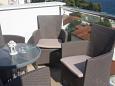 Terrace - Apartment A-9208-c - Apartments Rastići (Čiovo) - 9208