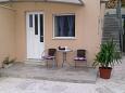 Terrace - Studio flat AS-9208-a - Apartments Rastići (Čiovo) - 9208