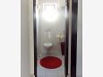 Toilet - Apartment A-921-a - Apartments Brodarica (Šibenik) - 921