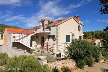 Property Tri luke (Korčula) - Accommodation 9220 - Apartments near sea.