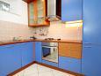 Kitchen - Apartment A-9225-a - Apartments Uvala Vrbovica (Korčula) - 9225