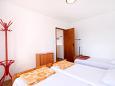 Bedroom - Apartment A-9229-b - Apartments Prižba (Korčula) - 9229