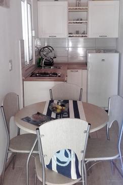House K-9233 - Vacation Rentals Uvala Rasohatica (Korčula) - 9233