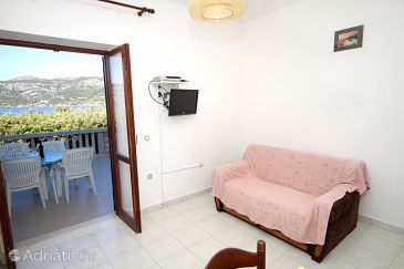 Apartment A-9237-a - Apartments Tri Žala (Korčula) - 9237