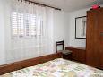 Bedroom 1 - Apartment A-9239-a - Apartments Žrnovo (Korčula) - 9239